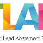 TLAP (Targeted Lead Abatement Program) logo