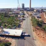 Nyrstar Port Pirie redevelopment progress