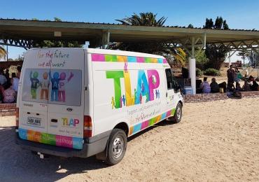 TLAP community van Port Pirie